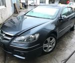 Запчасти для Honda Legend KB1, разборка