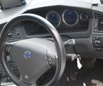 Volvo V70R руль