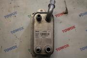 Радиатор охлаждения АКПП/Теплообменник  Volvo S80