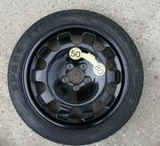 Запасное колесо (докатка) 115/85R18