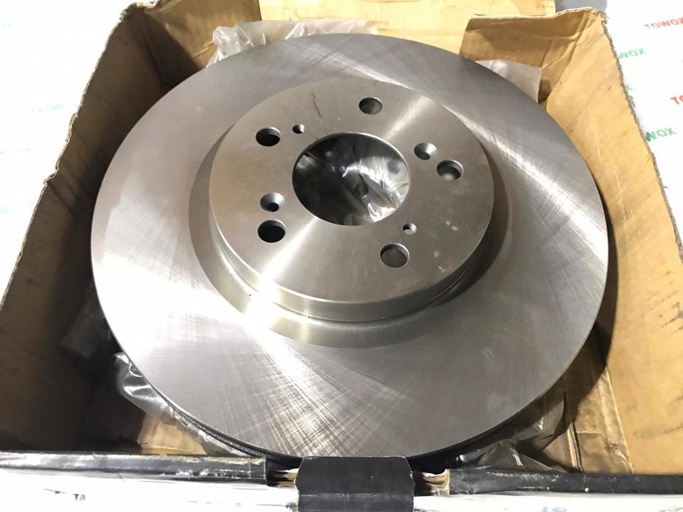 Аналоги тормозных дисков Honda Legend